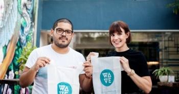 Crean bolsas eco-amigables fabricadas con raíz de yuca