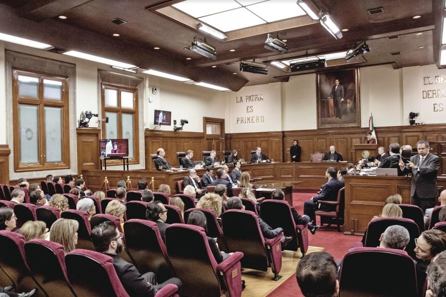 TEPJF rechaza queja de Armenta por consulta