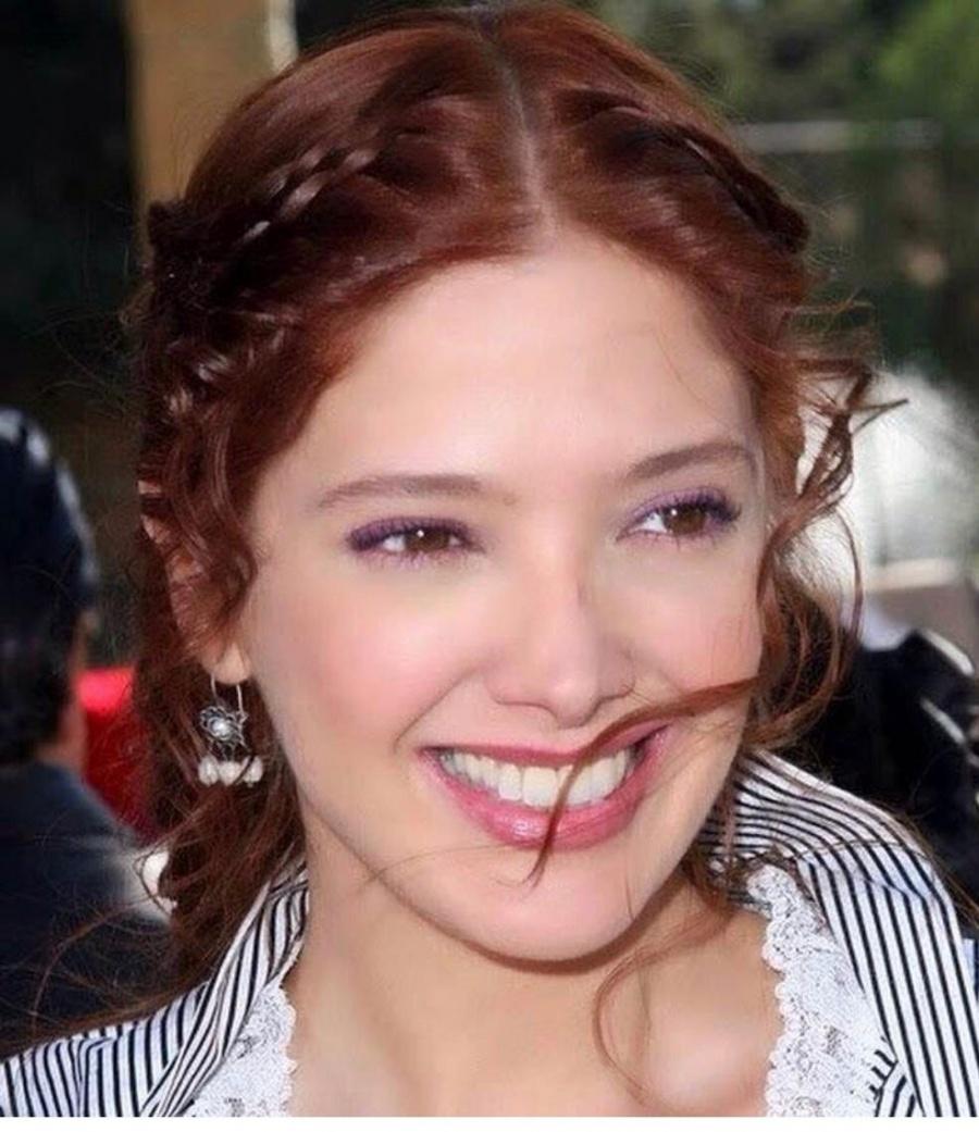 Adela Noriega podría volver a Televisa de la mano de Carla Estrada