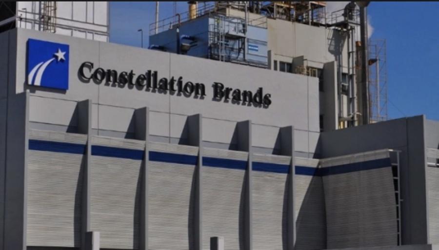 Constellation defiende su nueva planta