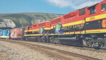 Cambio a la Ley de Obra, busca sector ferroviario