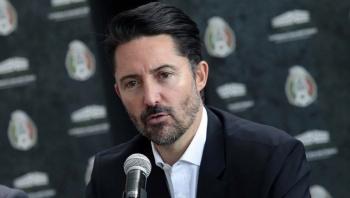 Nombran a Yon De Luisa como Directivo de Concacaf
