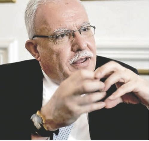Palestina condena apertura de oficina