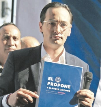 """Morena busca minar a comités ciudadanos"""