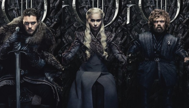 HBO  lanza tres breves adelantos de la última temporada de Game Of Thrones