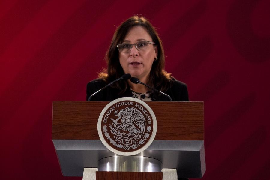 """""""Critican y ni saben"""": Sener defiende a aspirantes a la CRE"""