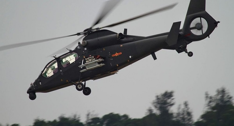 Rusia abre centro de entrenamiento para pilotar helicópteros en Venezuela