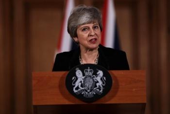 Primera Ministra británica pide nueva extensión del Brexit