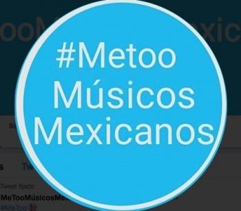 Tras muerte de Vega Gil, #MeTooMúsicosMexicanos anuncia cierre