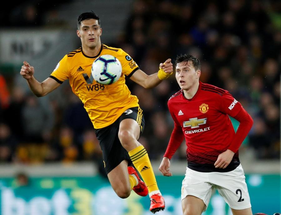 Wolverhampton anuncia compra definitiva de Raúl Jiménez