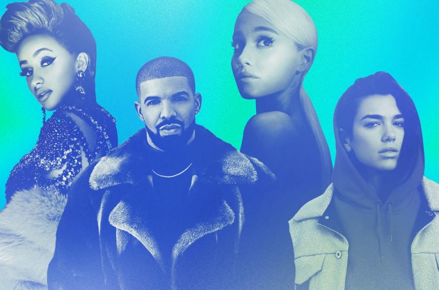 Cardi B y BTS entre los nominados a los premios Billboard Music Awards