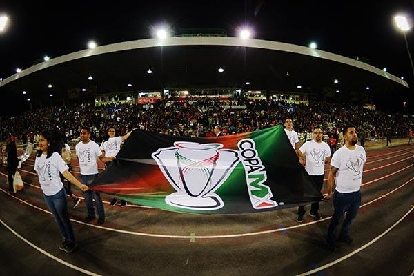 Definen fecha y horario para la final de Copa MX entre Juárez y América