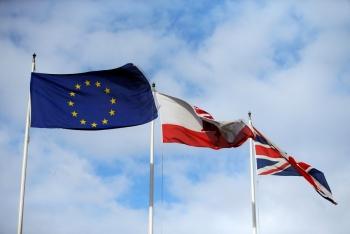 Parlamento Europeo reconoce oficialmente a Gibraltar como