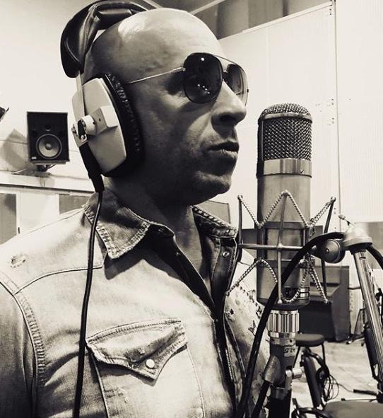 Vin Diesel podría ser parte de las secuelas de Avatar