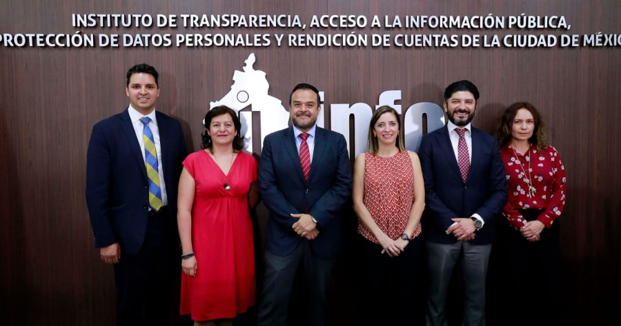 Instalan de manera formal Comité Editorial de INFO CDMX