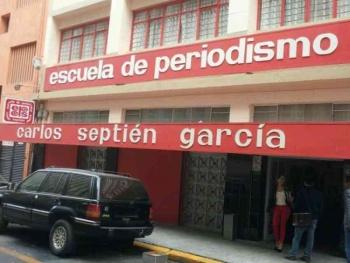 Por señalamientos de acoso, cesan a Director Académico de la Escuela Carlos Septién