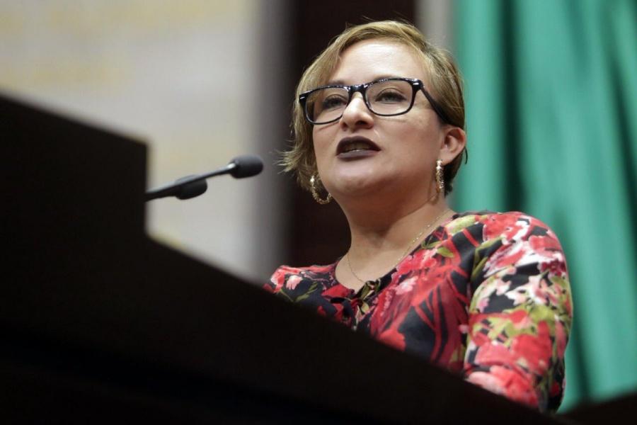 Incompleta Reforma Laboral que se pretende aprobar en la próxima semana: Mónica Bautista