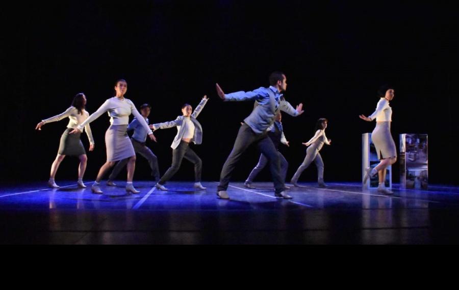 Programa #bailemos, engalana el Teatro de la Danza Guillermina Bravo