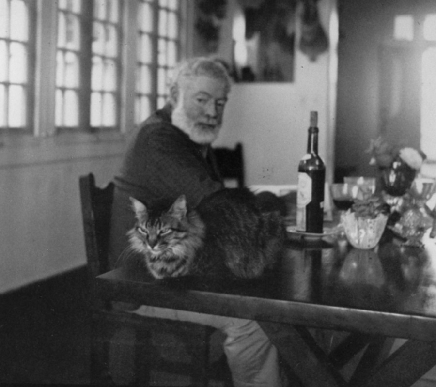 Cuba y EU restauran la casa en la que Hemingway escribió El viejo y el mar