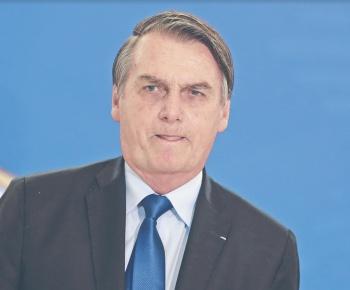 Bolsonaro, el peor presidente de Brasil en más de 3 décadas