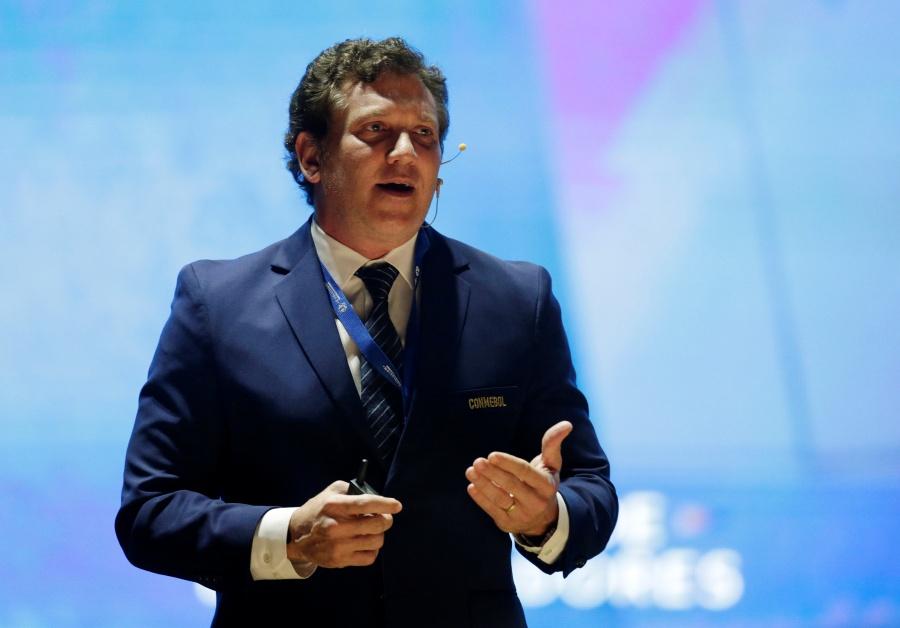 Conmebol confirma sedes para la Copa América 2020