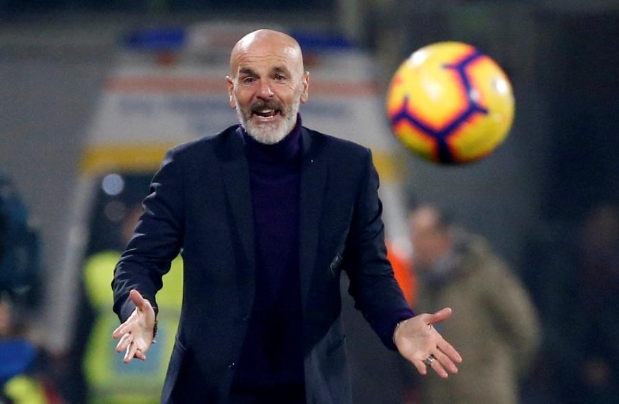 Stefano Pioli renuncia a la Fiorentina tras racha de malos resultados