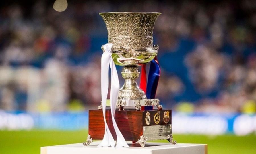 Federación Española rediseñará Supercopa y Copa del Rey