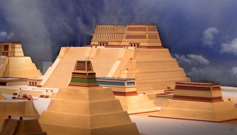 IPN prepara app que mostraría en tiempo real zonas arqueológicas en 3D