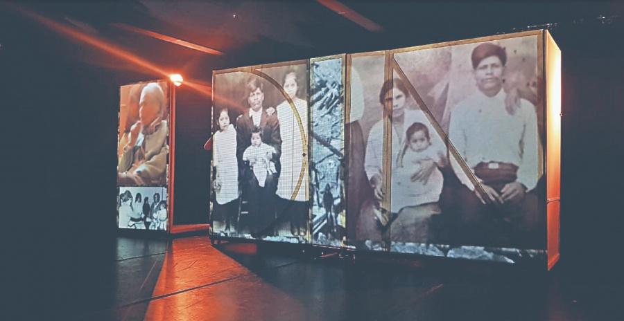 En mi Memoria… Jacarandas analiza el rol femenino en los años 50