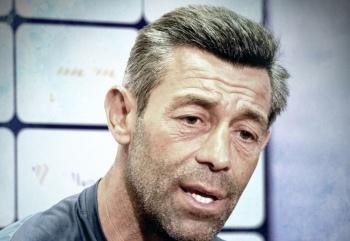Clásico ante América, no es una revancha para Cruz Azul: Pedro Caixinha