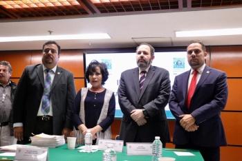 Sección Instructora determinó que hay pruebas para iniciar juicio de procedencia a Diputado Cipriano Charrez Pedraza