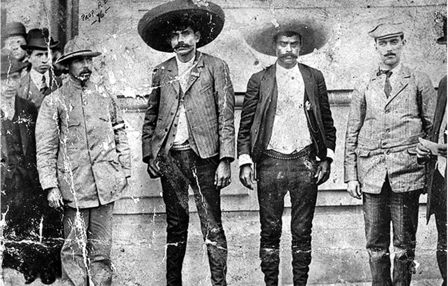 El Otro Zapata