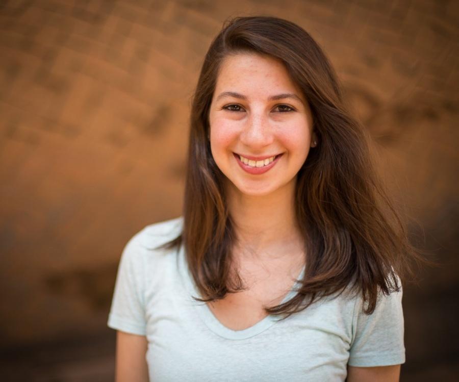 Katie Bouman la responsable de la foto del agujero negro