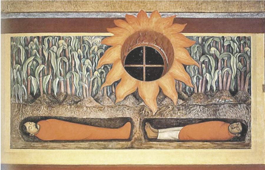 El Apóstol Del Agrarismo