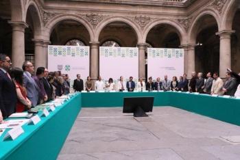 GobCDMX instala a Comisión Interinstitucional de Pueblos Indígenas
