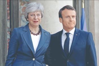 Prevén que UE otorgue prórroga de 1 año a May
