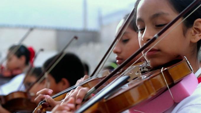 Escuela de Laudería invita a niños y jóvenes a participar en XVIII Concurso de Violín