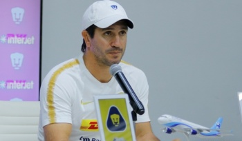 Disciplinaria revela sanción contra Bruno Marioni