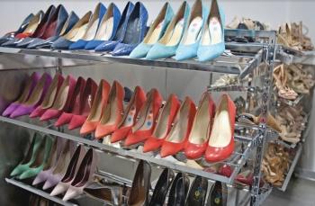 Renuevan impuestos para calzado y textil