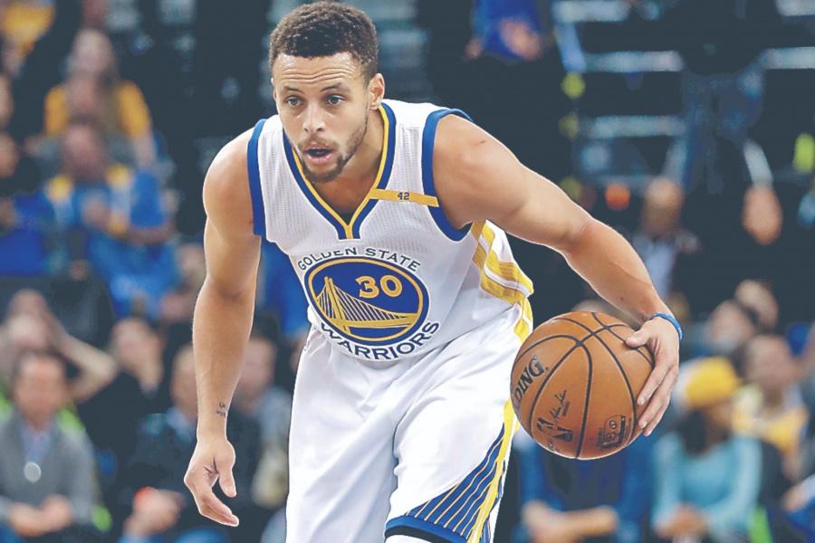Warriors prepara defensa de su corona en la NBA