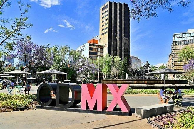 Pronostican clima caluroso para la CDMX