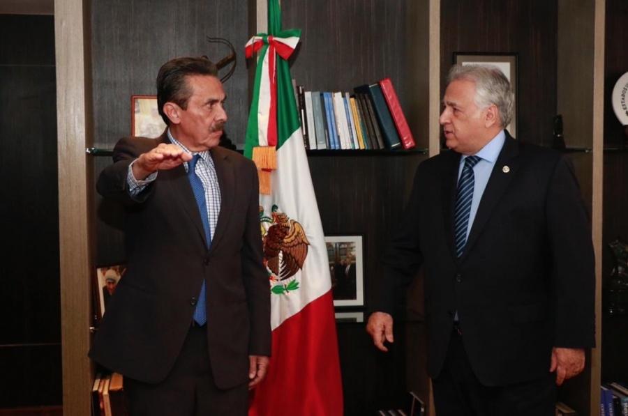 Alejandro Aguilera Gómez, nuevo Subsecretario de Turismo
