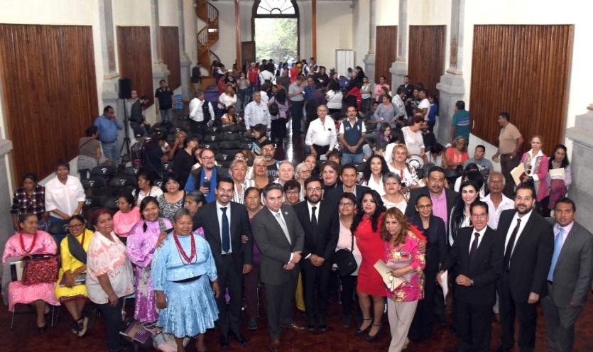 Impulsan IECM y Miguel Hidalgo educación cívica y participación ciudadana