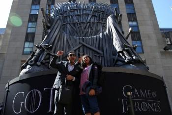 """La última temporada de Game of Thrones está por iniciar y """"Alexa"""" puede ser de gran ayuda"""
