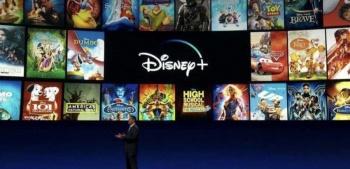 Disney lleva su streaming a Wall Street