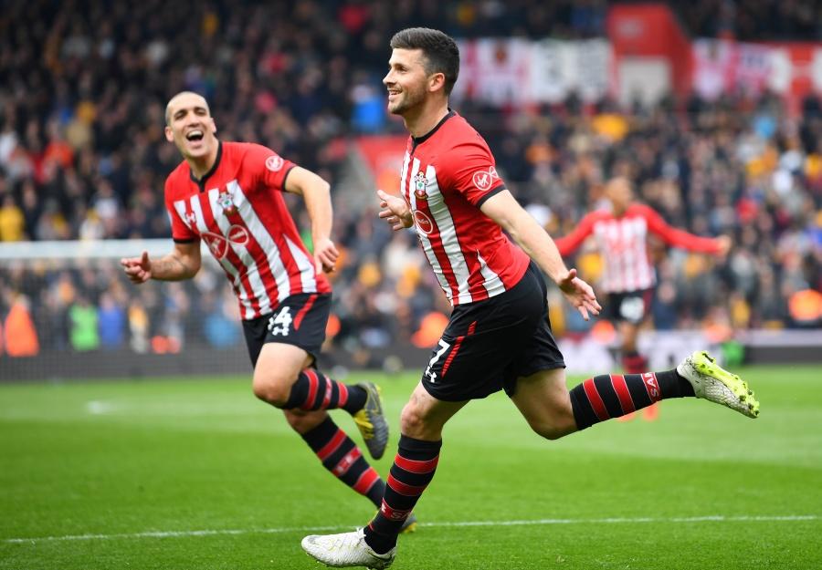 El Wolverhampton de Jiménez cae derrotado por el Southampton