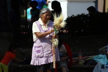 Iztapalapa emite recomendaciones para este Domingo de Ramos
