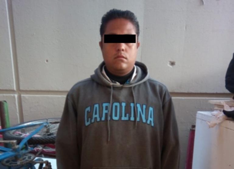 Detienen a sujeto por presunto abuso sexual en Cetram Pantitlán
