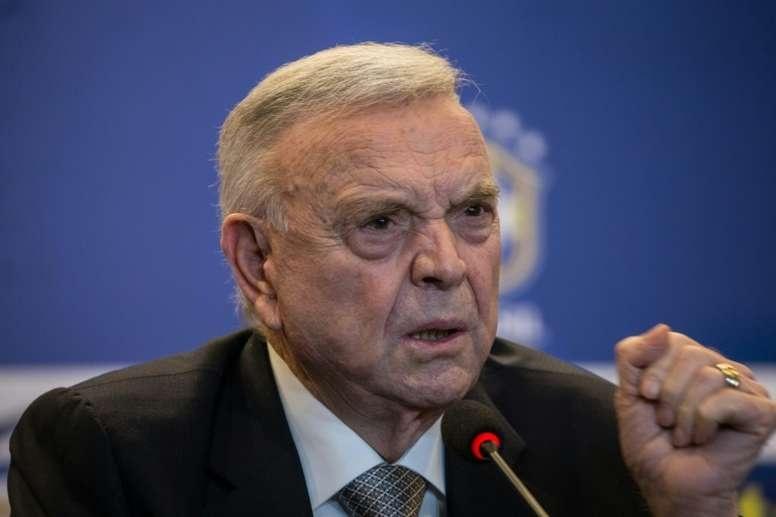 De por vida, sanciona FIFA a expresidente de federación brasileña por aceptar sobornos