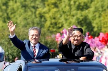 Presidente surcoreano busca nueva cumbre con su homólogo Kim Jong-un